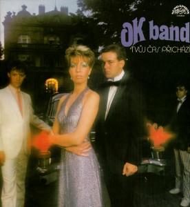 OK Band - UFO Nad Rybníkem / Říkáš, Že Jsme Si Souzeni